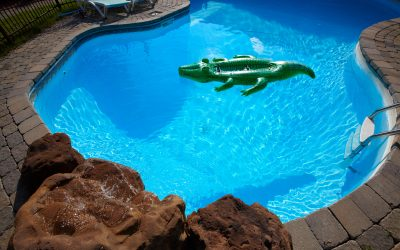 Cleaning Tips to Take Care of Your Home Pool