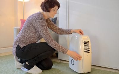 4 Methods of Reducing Humidity In the Home