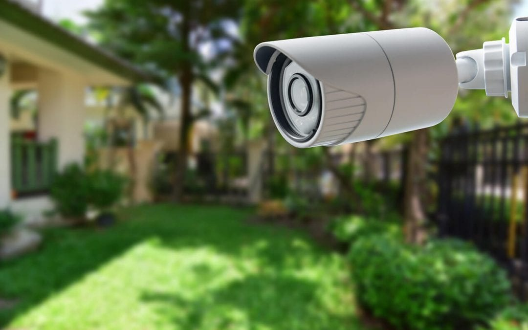 Five Tips To Improve Home Security